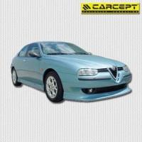 Prahové nástavce Alfa Romeo 156