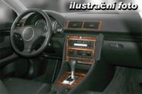 decor interiéru Alfa Romeo Spider -všechny modely rok výroby od 05.95 -18 dílů přístrojova deska/ středová konsola/dveře
