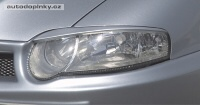 Dynamik Style mračítka předních světlometů Alfa Romeo 147 -- do roku výroby -2005