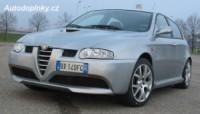 """LESTER přední nárazník """"GTA LOOK"""" s indikátory Alfa Romeo 147"""