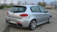 "LESTER zadní nárazník ""GTA LOOK"" Alfa Romeo 147"
