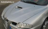 """LESTER přívod vzduchu do kapoty """"F50 LOOK"""" Alfa Romeo 147"""