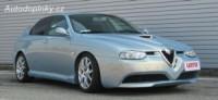 LESTER přední nárazník Alfa Romeo 156 -- do roku výroby -2003