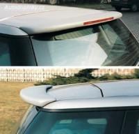 LESTER zadní spoiler s brzdovým světlem 35 LED Alfa Romeo 145 (H638LPXX)