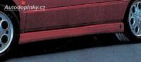 LESTER prahové nástavce Alfa Romeo 145