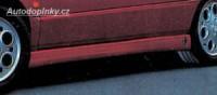 LESTER prahové nástavce Alfa Romeo 146