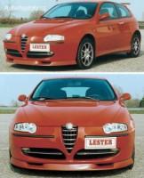 LESTER přední spoiler Alfa Romeo 147