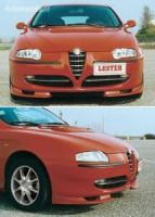 LESTER přední difusor Alfa Romeo 147