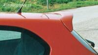 LESTER zadní spoiler kšilt Alfa Romeo 147