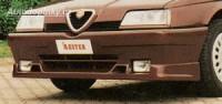 LESTER přední nárazník se světlomety Alfa Romeo 164