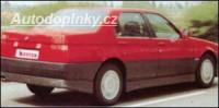 LESTER zadní spoiler pod nárazník Alfa Romeo 164