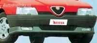 LESTER přední spoiler Alfa Romeo 164