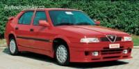 LESTER přední nárazník se světlomety Alfa Romeo 33 od roku výroby 90-