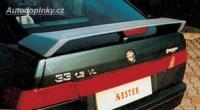LESTER zadní spoiler Alfa Romeo 33 od roku výroby 90-